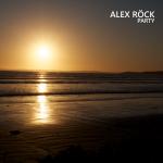 Single Cover - Alex Röck - Party