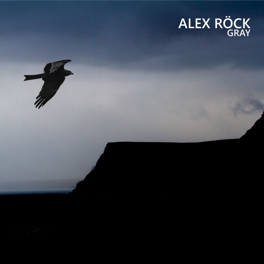 Alex Röck - Single Release - Gray