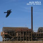 Single Cover - Alex Röck - End Of The World