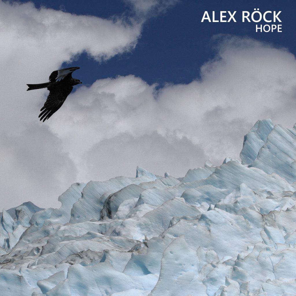 Alex Röck - Single Cover - Hope